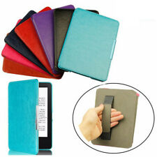 [NEW] 1Color Only Slim Magnetic Smart PU Case Cover For Kindle Paperwhite 1 2 3