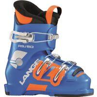2019 Lange RSJ 50 JR Ski Boots