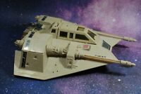 VINTAGE Star Wars COMPLETE HOTH SNOWSPEEDER KENNER WORKS! snow speeder