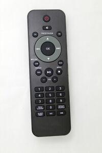 Remote Control For Philips DCM2020 MCM2050 MCM2000 DCM276 DCM3060 CD Player