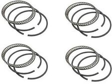 VAUXHALL ASTRA CALIBRA REDTOP C20XE 20XE PISTON RING SET ALL 4 CYLINDERS - 9805