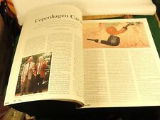 THE S BANG ARTICLE P&T SPRING 2001 THE RINALDO PIPES FANTASTIC READABOUT S BANG