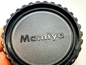 Mamiya Camera body cap dust cover 645 AF TL