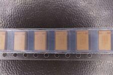 Lot of 2 T496D106M025AS Kemet Capacitor Tantalum 10uF 20% 25V D Case NOS