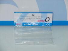 (1St.=0,38€)Lenz Spur 0 45091 Isolierschienenverbinder 20 Stück +Neu++