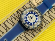 Swatch Scuba Loomi FISH EYE in NEU & OVP - SDN903