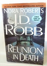In Death: Reunion in Death 14 by J. D. Robb (2002, Paperback)