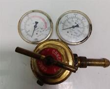 AIRCO CONCOA FUEL/GAS REGULATOR GAUGE 8066609-01-1