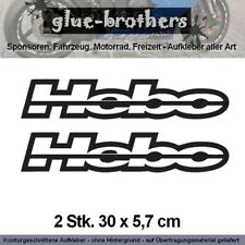 Hebo Aufkleber Farbauswahl Piaggio Scooter Sticker Tuning Emblem Decal