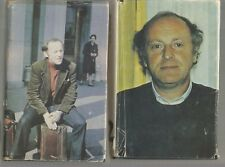 Joseph Brodsky Иосиф Бродский Форма времени 1-2 Hardcover Rus 1st 2-vol editio