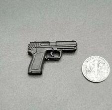 "1:6 Ultimate Soldier HK USP .45 Pistol 12"" GI Joe Dragon BBI DamToys"