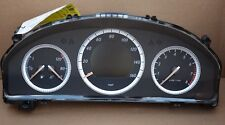 2007-2014 MERCEDES BENZ C300, C220, W204 USED INSTRUMENT CLUSTER MPH