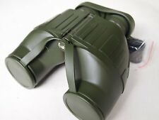 TOP++++++ Military marine / nautic binoculars 10X50 + reticle, army binoculars
