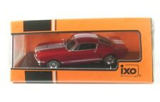 Ford MUSTANG Shelby Gt 350 (Rouge/Blanc) 1965 - 1:43 IXO