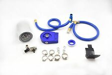 Rudys Diesel Coolant Filtration System Filter Kit 2003-2007 Ford Powerstroke 6.0