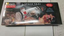 Monogram Space Age Hobby Kit Space Taxi Transport and Work Ship Sealed