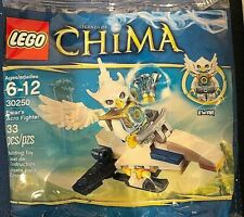 LEGO 30250 Chima Ewar's Acro Fighter Building Set New in Pack