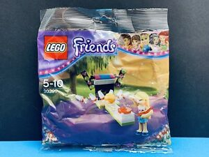 LEGO 30399 - NEW Friends Bowling Alley Polybag
