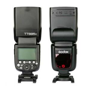 Godox Flash Ttl TT685 for Nikon