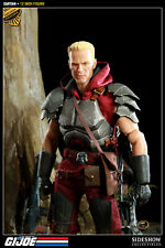 G.I Joe Zartan 12 Inch Figure Exclusive Sideshow Collectibles Used JC