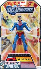 DC Universe Classics All Star Superboy Prime Action Figure Mattel