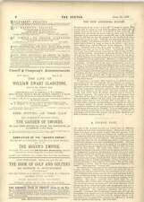 1899 IL SIGNOR JW Bashford ASTA PUBBLICA trovare champagne e Clarets