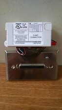 350302/NCBED5 R5 USED  FEATURE BED CONTROL MODULE W/ NCBED5 RAULAND