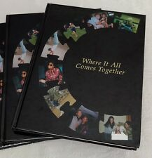 Omaha Nebraska Central High School Yearbook Annual 1998  - 2 Available
