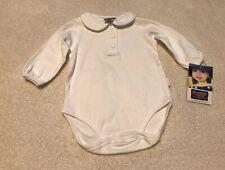 NWT OshKosh Bgosh Infant Girl One Piece Top Shirt 3/6M...