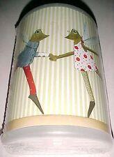 """IKEA Tassa Natt Wall Light Night Sconce Lamp Frog Fairies Kids 8"""" New"""