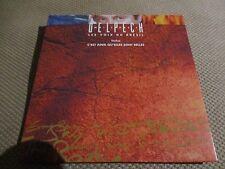 """CD NEUF """"LES VOIX DU BRESIL"""" Michel DELPECH / 10 titres"""