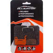 Alligator Shimano XTR M975 MTB Disc Brake Organic(resin) pads