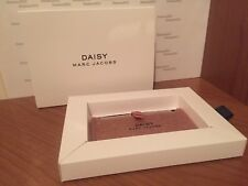 Marc Jacobs - Daisy - Rose Gold Glitter Case and Mirror - NEW, BOXED, FREE P&P