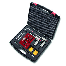 Motometer Kps Premium plus Set Compression Tester Diesel and Petrol