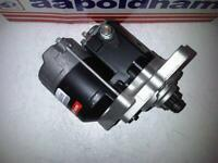 12 TOOTH TYPE ROVER 25 45 MGZR MGZS 1.8 16V 2000-06 NEW RMFD STARTER MOTOR