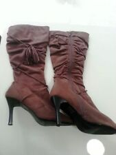 Party Knee High Boots for Women
