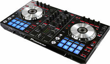 Pioneer DDJ-SR Portable 2-channel DJ controller for Serato DJ