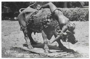1930's lot of 3 Ringling Museum of Art Sarasota FL Real Photo Postcards (RPPC)