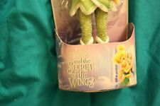 Tinker Bell doll disney store (secret of the wings movie version, RARE)