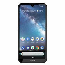Nokia 2.2 - Android 9.0 Pie - 32 GB - Single SIM Unlocked Smartphone