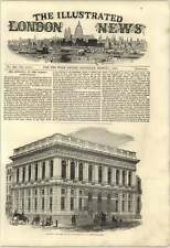 1851 Downfall Of The Russell Admistration Army Navy Clubhouse