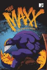The Maxx: The Complete Series