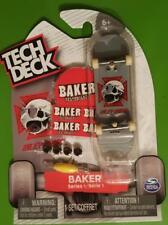 Tech Deck BAKER 96mm Fingerboard RILEY HAWK New Skateboard