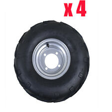 4x 16x8-7 TYRES UTV FOR HONDA TRX70 KYMCO MAXXER 50 SUZUKI LT-Z50 Quad Bike ATV