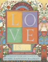 Love Is . . .: By King James Bible, Adapted From The