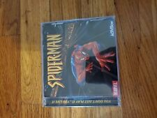Activision Marvel Spider-Man Spiderman PC Game CD-ROM 95 98 ME 2000