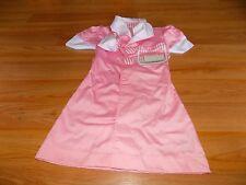 price of Girls Waitress Costume Travelbon.us