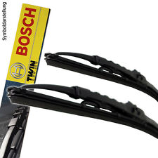 BOSCH Twin Scheibenwischer SET 600 + 530mm 801 S für VW T5 // 3 397 001 802
