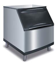 Manitowoc D-400 Ice Storage Bin 290 lb. Capacity, Bin Only