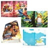 New 240/112Pcs Capacity Card Holder For Pokemon Cards Album Book List Collectors